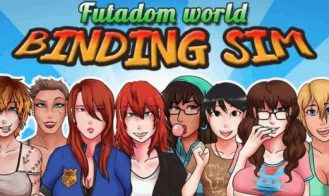 Futadom World: Binding Sim - 0.7.2, 0.7.1 bugfix, 0.7.1, 0.6, 0.4a, 0.3b, 0.3a, 0.3 18+ Adult game cover