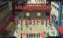 Sarada Training: The Last War - 2.4 18+ Adult game cover