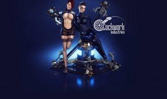 Cockwork Industries - Final, Final+Full Bloom DLC, Final Plus, Final 18+ Adult game cover