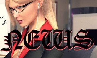Jessica O'Neil's Hard News - 0.35, 0.35 BETA, 0.31, 0.20 Alpha, 0.15, 0.15 BETA, 0.10 18+ Adult game cover