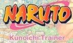 Kunoichi Trainer Cover