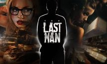 Last Man - 3.51 18+ Adult game cover