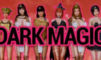Dark Magic - 0.12.3 Public, 0.12.1, 0.11.1, 0.11.0, 0.10.1, 0.9.0b, 0.9.0b, 0.8.1, 0.8.0, 0.7.1, 0.7.0B, 0.6.1, 0.6b, 0.5.1, 0.5, 0.4.1, 0.3.5 18+ Adult game cover
