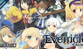 Evenicle - 1.04 18+ Adult game cover