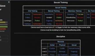 Fantasy Slave Trainer - 0.5.16.0 18+ Adult game cover