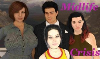 Midlife Crisis - 0.23a 18+ Adult game cover