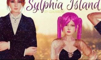 Sylphia Island - 0.3a, 0.26, 0.22, 0.101, 0.95, 0.08, 0.075 18+ Adult game cover