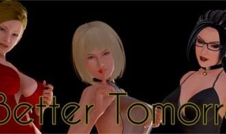 A Better Tomorrow - 0.20a 18+ Adult game cover