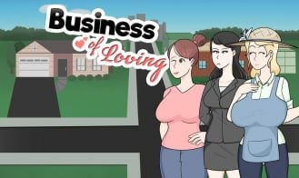Business of Loving - 0.6.7.1i, 0.6.6i, 0.6.1, 0.5.5 Incest Edition, 0.5.1, 0.4.5, 0.4, 0.3.5, 0.3.1 18+ Adult game cover