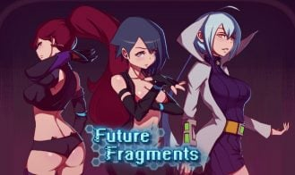 Future Fragments - 0.49 18+ Adult game cover