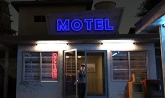 Gates Motel - 0.55 18+ Adult game cover