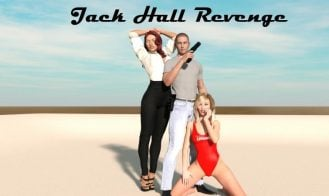 Jack Hall Revenge - 0.4.0 18+ Adult game cover
