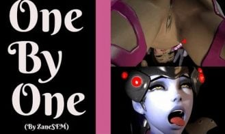 One By One - 1.0 18+ Adult game cover