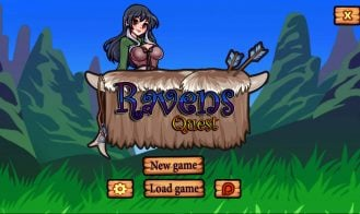 Raven's Quest - 0.1.0, 0.0.10, 0.0.8, 0.0.7, 0.0.6, 0.0.5, 0.0.4, 0.0.3c, 0.0.3, 0.0.2 18+ Adult game cover