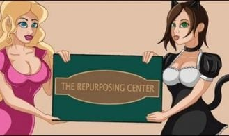 The Repurposing Center - 0.4.18a Public 18+ Adult game cover