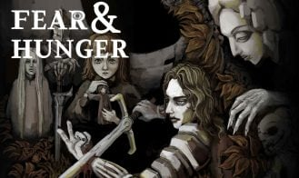 Fear And Hunger - 1.4.1 18+ Adult game cover