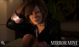 Mirror Mine - 0.16.1 18+ Adult game cover