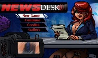 News Desk - 0.26 18+ Adult game cover