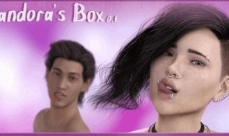 Pandora's Box - 1.0 18+ Adult game cover