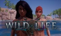 Wild Life - Build 2020.05.29 18+ Adult game cover
