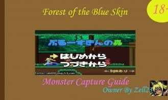 Forest of the Blue Skin - A1.20b/vB1.05, A1.20/vB1.03, A1.19/B1.02, A1.18 18+ Adult game cover