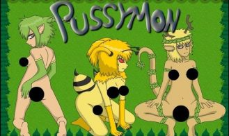 Pussymon - Ep. 60 Special Edition, Ep.59 Special Edition, Ep. 00-58 Special Edition, Ep. 00-55 Special Edition, Ep. 00-54 Special Edition, Ep. 00-53 Special Edition, Ep. 00-52, Ep. 00-50, Ep. 00-49 SE, Ep. 00-48, Ep. 00-47, Ep. 00-45 18+ Adult game cover