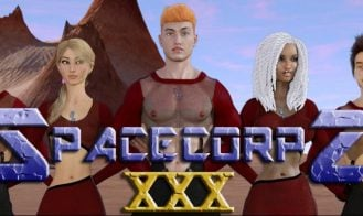 SpaceCorps XXX - 0.3.4b 18+ Adult game cover