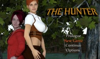 The Hunter - 1.0, 0.195, 0.19 fix, 0.18 18+ Adult game cover