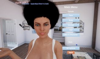 VR Titties - 25 18+ Adult game cover