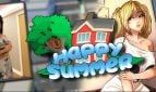 Happy Summer Cover