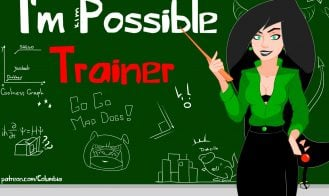 Impossible Trainer - 0.0.8 18+ Adult game cover