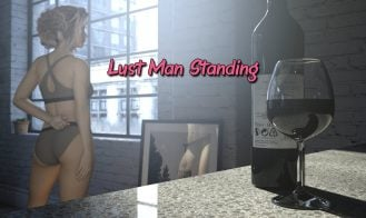 Lust Man Standing - 0.11 18+ Adult game cover