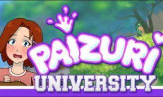 Paizuri University - 1.0.2, 0.4.7 18+ Adult game cover