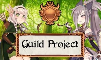 Guild Project - 0.21.0 18+ Adult game cover