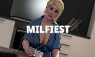 Milfiest - 0.03.5 18+ Adult game cover
