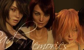 Bad Memories - 0.6 18+ Adult game cover