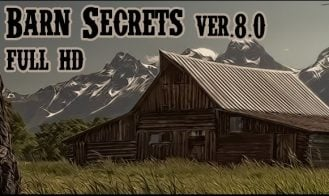 Barn Secrets - 0.90 18+ Adult game cover