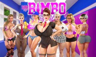 Bimbo High - 0.36a 18+ Adult game cover