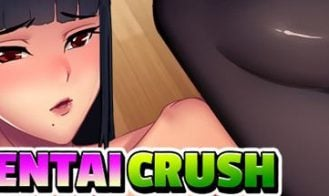 Hentai Crush - 2.0.1 + DLC 18+ Adult game cover