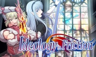 Ideology in Friction - 1.02 18+ Adult game cover
