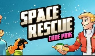 Space Rescue: Code Pink - 0.5.0, 4.5, Demo v3.5, Demo 3.0, Demo 2.5, Demo 2 18+ Adult game cover