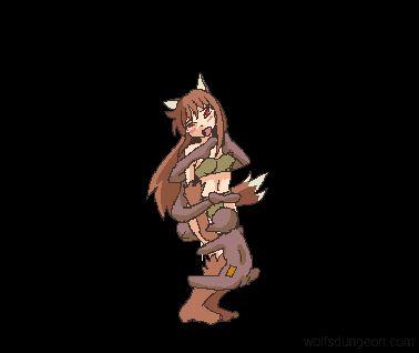 Hentai Spiel Wolf Dungeon