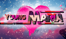 Young Maria - 11.4.0 18+ Adult game cover