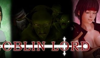 Goblin Lord! - 0.9, 0.8.1, 0.8, 0.7, 0.6, 0.5 Fixed, 0.4.2 Hotfix 18+ Adult game cover