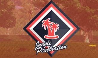 Jungle Penetration - 2.4 Public 18+ Adult game cover