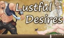 Lustful Desires - 0.30.1 18+ Adult game cover