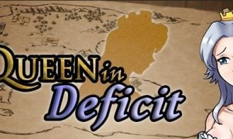 Queen in Deficit - 0.12a, 0.10c, 0.09e, 0.09b, 0.08e, 0.08c, 0.07d 18+ Adult game cover
