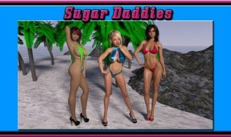 Sugar Daddies - Ep. 3 Beta 2, Ep. 3 Beta 1, Ep. 2 Beta 2, 0.2 Beta 18+ Adult game cover