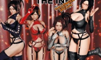 The Inn Rework - Beta v4-Fix 1, Beta 3 18+ Adult game cover