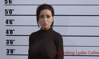 Defending Lydia Collier - 0.11.3 18+ Adult game cover